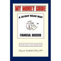 【预订】My Money Guide: A 30-Day Road Map to Financial