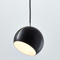 后现代简约设计款吧台床头灯创意餐厅吊灯