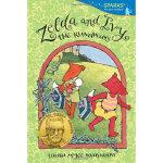 【正版全新直发】Zelda and Ivy: The Runaways: Candlewick Sparks Laur