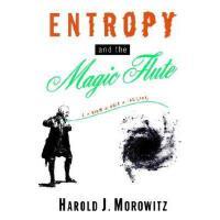 【预订】Entropy and the Magic Flute Y9780195081992