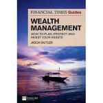 【预订】FT Guide to Wealth Management: How to Plan, Invest