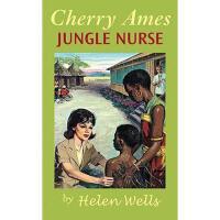 【预订】Cherry Ames Jungle Nurse