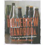 【预订】The Homebrew Handbook: 75 Recipes for the Aspiring