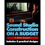 【预订】Sound Studio Construction on a Budget