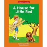 【预订】A House for Little Red
