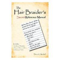 【预订】The Hair Braider's Secret Reference Manual