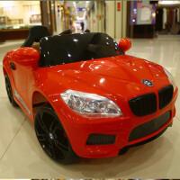 儿童新款电动车汽车四轮遥控大号儿童车小孩宝宝玩具车可坐人儿童电瓶车