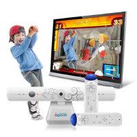 ET-16 双人电视家用 家庭健身互动 人体感应体感游戏机