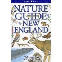 【预订】Nature Guide to New England