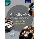 【预订】Business Communication: (With CD)