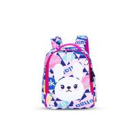 双肩背包小宝宝兔子书包女童幼儿园书包1-3岁儿童女孩公主