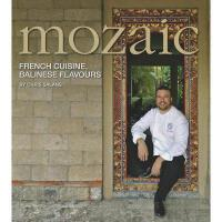 【预订】Mozaic: French Cuisine, Balinese Flavors