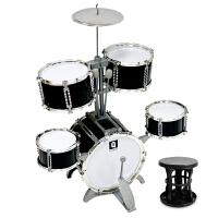 架子鼓儿童3-6岁初学者乐器鼓男孩女孩大号敲打早教益智玩具礼物