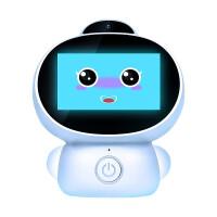 早教机0-6岁 智能早教机 智能机器人早教机儿童故事机7英寸大屏男女孩双语学习机安卓Q20