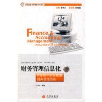 财务管理信息化