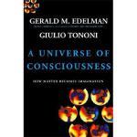 【预订】A Universe of Consciousness How Matter Becomes