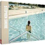 【预订】Stephen Shore: Survey斯蒂芬.肖尔:审视 摄影作品集