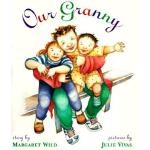 【预订】Our Granny