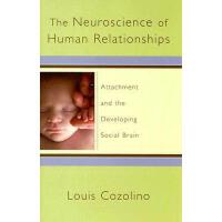 【预订】The Neuroscience of Human Relationships: Attachment