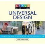 【预订】Knack Universal Design: A Step-By-Step Guide to