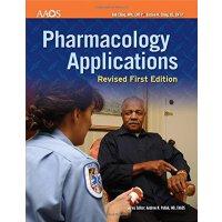 英文原版Pharmacology Applications: Revised First Edition药理应用