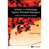 【预订】Science and Technology Against Microbial Pathogens: