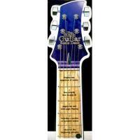 【预订】The Rock Guitar Scale Deck