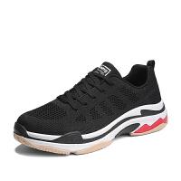 西瑞新款情侣款运动鞋男士韩版百搭老爹鞋休闲女鞋MLD-866-A66