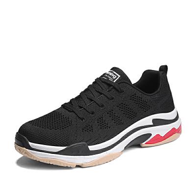 西瑞新款情侣款运动鞋男士韩版百搭老爹鞋休闲女鞋WK866-A66新款老爹鞋,时尚百搭