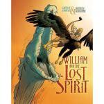 【预订】William and the Lost Spirit