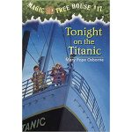【预订】Tonight on the Titanic