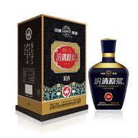 53度汾清原浆酒M18 475ML 53%VOL 清香型
