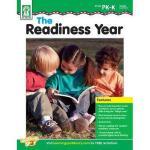 【预订】The Readiness Year, Grades Pk - K