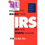 【中商海外直订】How to Beat the I.R.S. at Its Own Game: Strategies