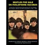 【预订】Beatles for Sale on Parlophone Records