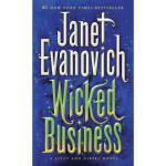 【预订】Wicked Business