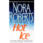 HOT ICE(ISBN=9780553264616) 英文原版