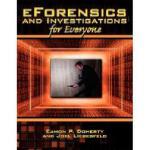 【预订】Eforensics and Investigations for Everyone