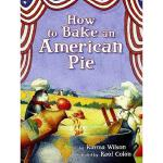 【预订】How to Bake an American Pie