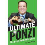 【预订】The Ultimate Ponzi: The Scott Rothstein Story