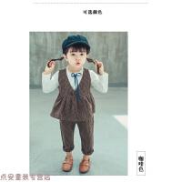 冬季女童秋装套装1-3岁韩版2儿童小童洋气三件套4女宝宝秋季衣服0潮5秋冬新款