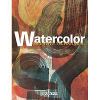 【预订】Watercolor Y9780764162961