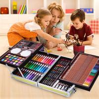 小学生学习文具用品美术画画工具儿童绘画套装水彩笔礼物生日女孩