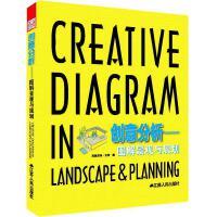 创意分析:图解景观与规划(浓缩设计精华,放大灵感火花)