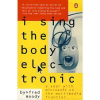 (微软面面观)I SING THE BODY ELECTRONIC