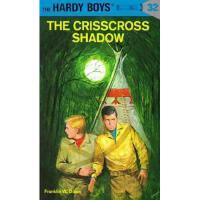 【预订】The Crisscross Shadow