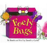 【预订】Feely Bugs