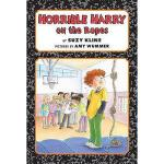 【预订】Horrible Harry on the Ropes Y9780670010974
