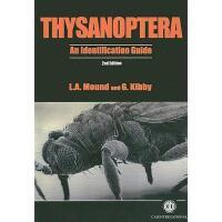 【预订】Thysanoptera: An Identification Guide
