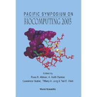 【预订】Biocomputing 2003 - Proceedings of the Pacific